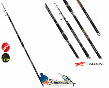 Canna Surfcasting FALCON DEDALO LIGHT SURF 4,00 mt 90 gr VETTA LUMINOSA NEW 2017
