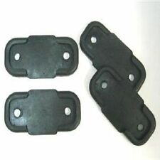 Rubber Leg Cushions For K-Legs For Industrial Sewing Machine Stands - 4 pc. Set