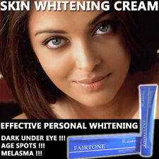 ZARINA FAIRTONE SKIN LIGHTENING CREAM -FACE, BODY & DARK SPOT WHITENING