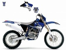 Yamaha WR450F WRF450 2005 2006 Sticker Kit Stickers 2229E