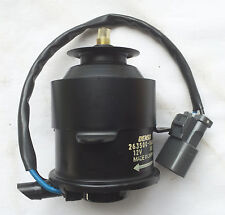NEW GENUINE HONDA ENGINE COOLING FAN MOTOR - 19030P5G003 (Our Ref: HB18)