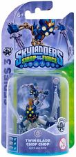 "Skylanders ""Twin Blade"" Chop Chop (SF) WII PS3 XBOX360 3DS WIIU PS4 XBOXONE"