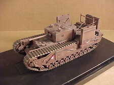 "Dragon Armor 1/72 Churchill Mk III Fitted for Wading, ""Betty"" Dieppe Raid #60669"