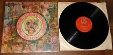 EARTH OPERA ~ THE GREAT AMERICAN EAGLE TRAGEDY ~ UK ORANGE ELEKTRA MONO LP 1969