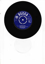 "7"" - Mike Preston - I´d Do Anything -------"