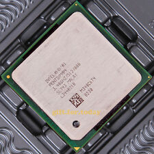 Original Intel Pentium 4 3.4 GHz SL793 Single-Core (BX80532PG3400D)Processor CPU