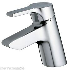Ideal Standard B 0165 AA Cube Chrome Single Lever Bath Filler Mixer Tap