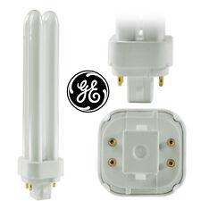 Ge 26W CFL D/E Lámpara 4 Pin 865 G24q-3 1710 lúmenes BIAX de la luz del día
