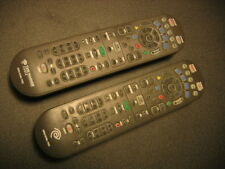 Two (2) Time Warner Cable UR5U-8780L TWB Universal  Remote Controls