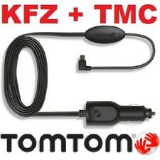 TomTom KFZ TMC Receiver for XXL GO LIVE Start XL 2 Charging cable integrated