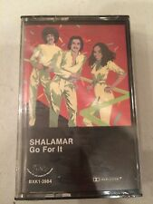 SHALAMAR----GO FOR IT