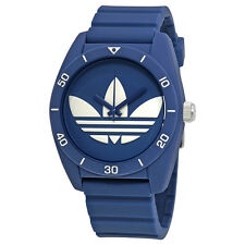 Adidas Santiago Blue Dial Watch ADH3138