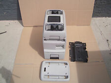 Chrysler Town & Country Dodge Grand Caravan Center Console Gray Shale