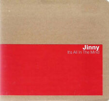JINNY = it´s all in the mind = ELECTRO DRUM & BASS BREAK GROOVES !!