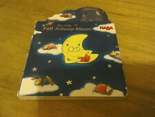 Children's The Little Fall Asleep Moon Board Book