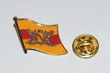 Le pins pin grand-duché de Bade Flaggenpin métal émaillé de collection NEUF