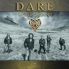 Dare- Sacred Ground  neu