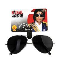 Lunettes Michael Jackson cinema fete soirée deguisée costume deguisement star