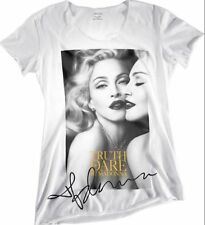 Madonna Truth Or Dare Limited Edition Collectors T Shirt One Size