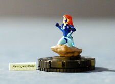 Marvel Heroclix Wolverine and the X-Men Primer Display 204 Shadowcat