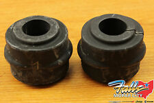 2005-2014 Chrysler 300 Dodge Charger Magnum RWD Sway Stabilizer Bar Bushings OEM