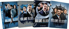 Blue Bloods TV Series ~ Complete Season 1-4 (1 2 3 4) BRAND NEW 24-DISC DVD SET