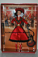COUNTRY ROSE BARBIE DOLL, GRAND OLE OPRY COLLECTION, 17782, 1997, NRFB