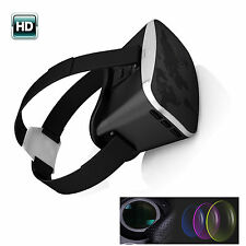 3D VR Video Movie Game Virtual Reality Glasses For iPhone 6 6S Samsung Galaxy S5