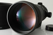 C013-181**Excellent+++**SIGMA 300mm F2.8 APO DG For Nikon from Japan