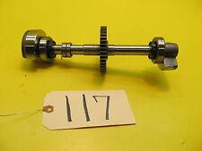 Seadoo GTX 951 Counter balance shaft Carb 00 #117