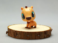 LITTLEST PET SHOP PETS IN THE CITY CAPSY BARA #26