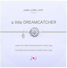 Joma Jewellery Silver bracelet A little Dreamcatcher