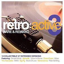 Retro Active 3