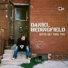 Daniel Bedingfield - Gotta Get Thru This - used cd