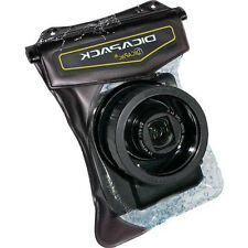 Pro WP6 HS waterproof camera case for Canon SX710 SX610 SX260 G15 SX160 G12 SX