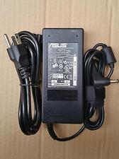 19V 4.74A 90W OEM AC Charger for ASUS F81Se, F9Dc, F9S, F9Sg,G1, G1S, G1Sn,