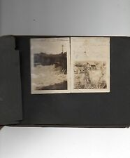 old photo album/Grandma Grimstead/Muscoga Lakes,Ontario, Canada1915