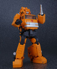 Takara Tomy Transformers Masterpiece MP-35 Grapple