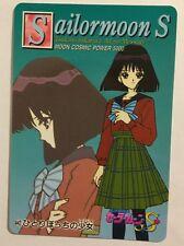 Sailor Moon S PP Card 442
