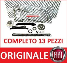 KIT DISTRIBUZIONE A CATENA ORIGINALE FIAT PUNTO EVO (199) 1.3 Multijet 2008-2012