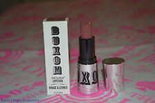 Bare Escentuals BUXOM Lipstick - Dolly NEW Shimmering Sultry Mauve .13 oz 3.7 g