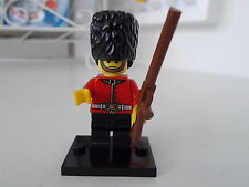 lego minifigures the  royal guard from series 5