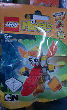 Lego Mixels Large hanging Display Mini Figure Bag Shop Display Advertising