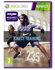 Xbox 360 Nike Plus Kinect Training (Xbox 360) New & Sealed