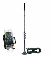 Wilson SLK 4G-S XR extra range phone signal booster for Sprint HTC one A9 M9 E8