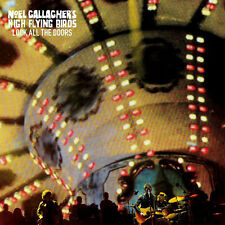 Noel Gallagher's High Flying Birds / Lock All The Doors - Vinyl Single 7""
