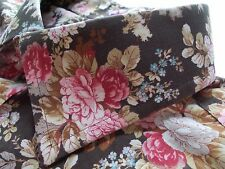 "PAUL SMITH Shirt SIZE 17"" (chest 45"") STUNNING RARE VINTAGE FLORAL DESIGN!!"
