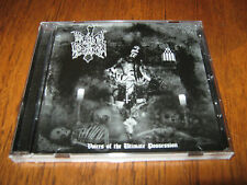 "HATS BARN ""Voices of the Ultimate Possession"" CD peste noire mutiilation"