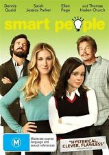 Smart People (DVD) Sarah Jessica Parker - Region 4 - New and Sealed