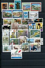 ITALY 1991 MNH COMPLETE YEAR 32 Stamps
